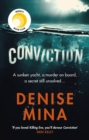 Conviction - Book