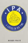 IPA : A legend in our time - Book