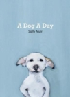 A Dog A Day - Book