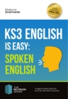 KS3 English is Easy : Spoken English - eBook