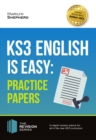KS3 English is Easy : Practice Papers - eBook
