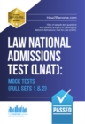 Law National Admissions Test (LNAT) : Mock Tests (Quick Revision Series) Full Mock Exams 1 & 2 (LNAT Revision Series) - eBook