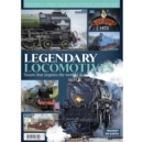 Legendary Locomotives - Book