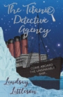The Titanic Detective Agency - Book