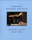 Vermeer's Mistress and Maid - Book