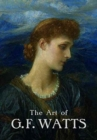 The Art of G.F. Watts - Book