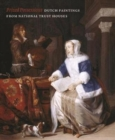 Prized Possessions : Dutch Paintings from National Trust Houses - Book