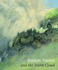 Ruskin, Turner & the Storm Cloud - Book