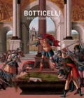 Botticelli: Heroines and Heroes - Book