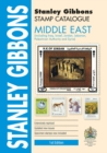 Middle East Stamp Catalogue - Book