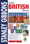 2019 Collect British Stamps - Book