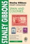 SPAIN AND COLONIES, 1ST EDITION - Book