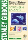 SOUTHERN BALKANS 1ST EDITION - Book