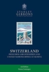 Switzerland Stamp Catalogue - Book