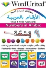 Numbers in Arabic : Write & Wipe Flashcards - Book