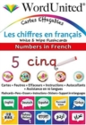 Numbers in French : Write & Wipe Flashcards - Book