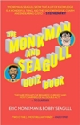 The Monkman And Seagull Quiz Book - Book