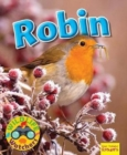 Wildlife Watchers: Robin - Book