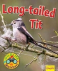 Wildlife Watchers: Long-Tailed Tit - Book