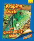 Whose Little Baby are You? : A Spiny Back and Green Scaly Skin - Book