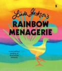 Linda Jackson's Rainbow Menagerie - Book