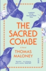 The Sacred Combe - Book