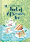 The National Trust Book of Afternoon Tea - Book