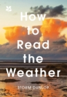 How to Read the Weather - Book