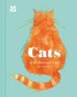 Cats of the National Trust - Book