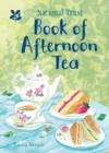 National Trust Book of Afternoon Tea - eBook