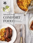 National Trust Comfort Food - Book