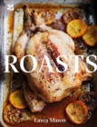 Roasts - Book