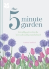 The Five Minute Garden - Book