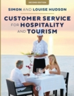 Customer Service in Tourism and Hospitality - Book