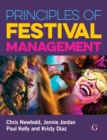 Principles of Festival Management - Book