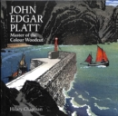 John Edgar Platt : Master of the Colour Woodblock - Book