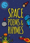 Space Poems & Rhymes - Book