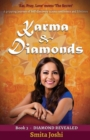 Karma & Diamonds: Diamond Revealed - Book