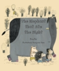 The Elephant that Ate the Night - Book