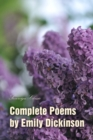 Complete Poems by Emily Dickinson - eBook