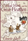 Conrad Monk and the Great Heathen Army - Book