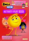 The Emoji Movie Press Out and Play - Book