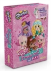 Shopkins Shoppies Build Your Own - Book