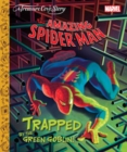 Amazing Spider-Man - Trapped by the Green - Book