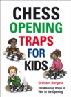 Chess Opening Traps for Kids - Book