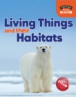 Foxton Primary Science: Living Things and their Habitats (Key Stage 1 Science) - Book