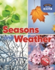 Foxton Primary Science: Seasons and Weather (Key Stage 1 Science) - Book