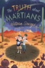 The Truth About Martians - Book