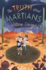The Truth About Martians - eBook