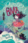 Princess BMX - Book